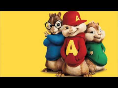 Alvin and The Chipmunks - Forever young: Marlisa