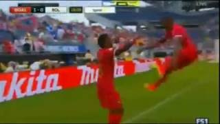 Panama vs Bolivia 2-1 , Copa America 2016, full highlights