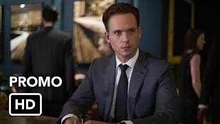 "Suits 5x09 Promo ""Season 5 Episode 9"""