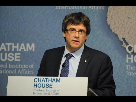 إسبانيا تسعى لاعتقال رئيس كتالونيا السابق إذا سافر للدنمارك  - نشر قبل 17 ساعة