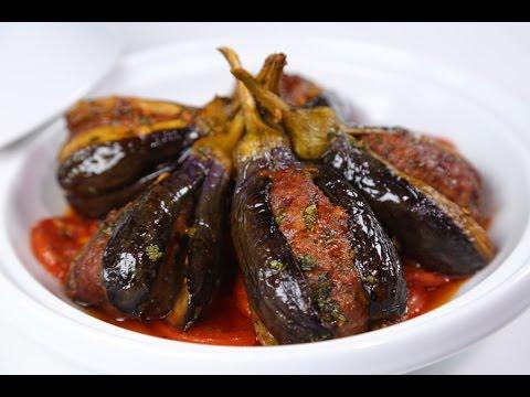 choumicha-:-aubergines-farcies-au-four-|-شميشة-:-باذنجان-محشو-في-الفرن