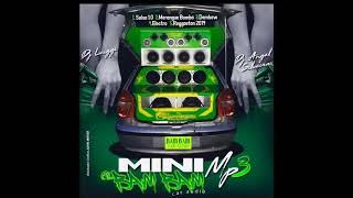 Mini MP3 Bam Bam Car.Audio Dj Angel Asig Gomez Ft Dj Luiggi