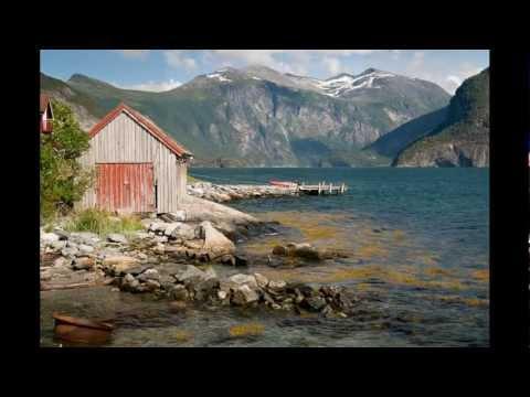 Trondheim- Kristiansund- Ålesund- Tafjorden- Snøhetta