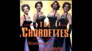 The Chordettes - Mr. Sandman (HQ)