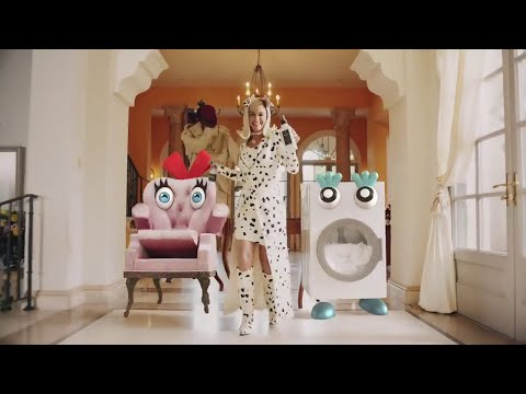 Katy Perry x Laudrin Home (Ad)