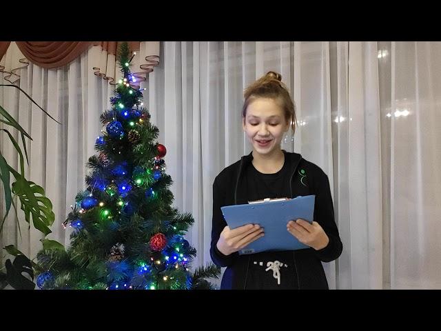 Дарья Новикова читает произведение «Детство» (Бунин Иван Алексеевич)
