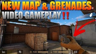 Video Standoff 2 Update 0.10.0 New Map, Grenades, and New Skins Video Gameplay ‼️ download MP3, 3GP, MP4, WEBM, AVI, FLV November 2018