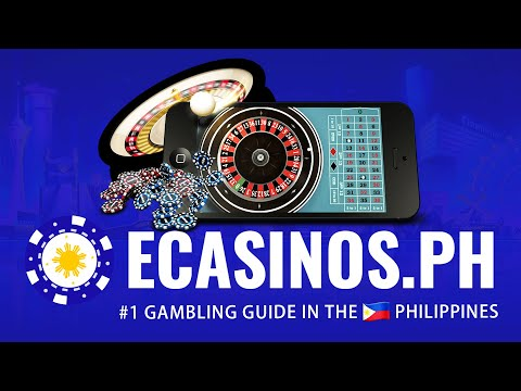 ①  Online Casino in The Philippines ᐉ Best Casino Online【2021】 video preview