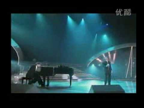 Air Supply - Without You LIVE 1991