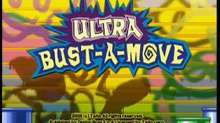 "[Xbox] Introduction du jeu ""Ultra Bust-A-Move"" de 505 Games (2006)"