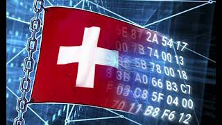 Swiss Federal Councillor Blockchain Will 'Penetrate Our Entire Economy',Hk Reading Book,
