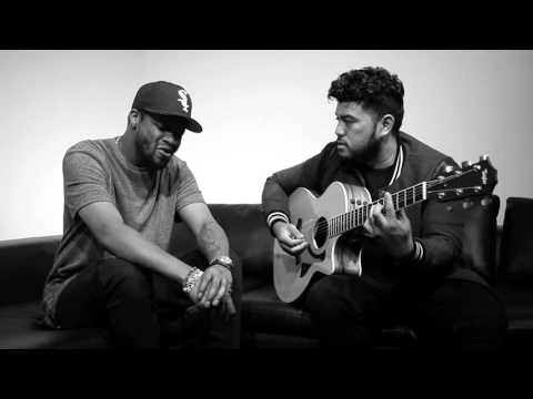Blackstreet - Before I Let You Go (BJ The Chicago Kid Cover)