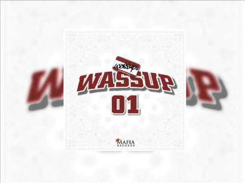 Wassup - Wassup [Male Version]