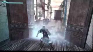 15 min z Prince of Persia Trilogy - Część 1 - The Sands of Time - PS3 Gameplay by maxim