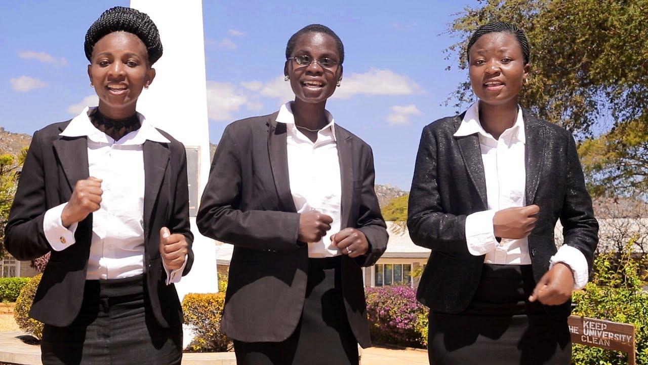 Download WEMA WA MUNGU-Kwaya ya Mt. Jerome-Univeristy of Iringa (Official Gospel Video-HD)