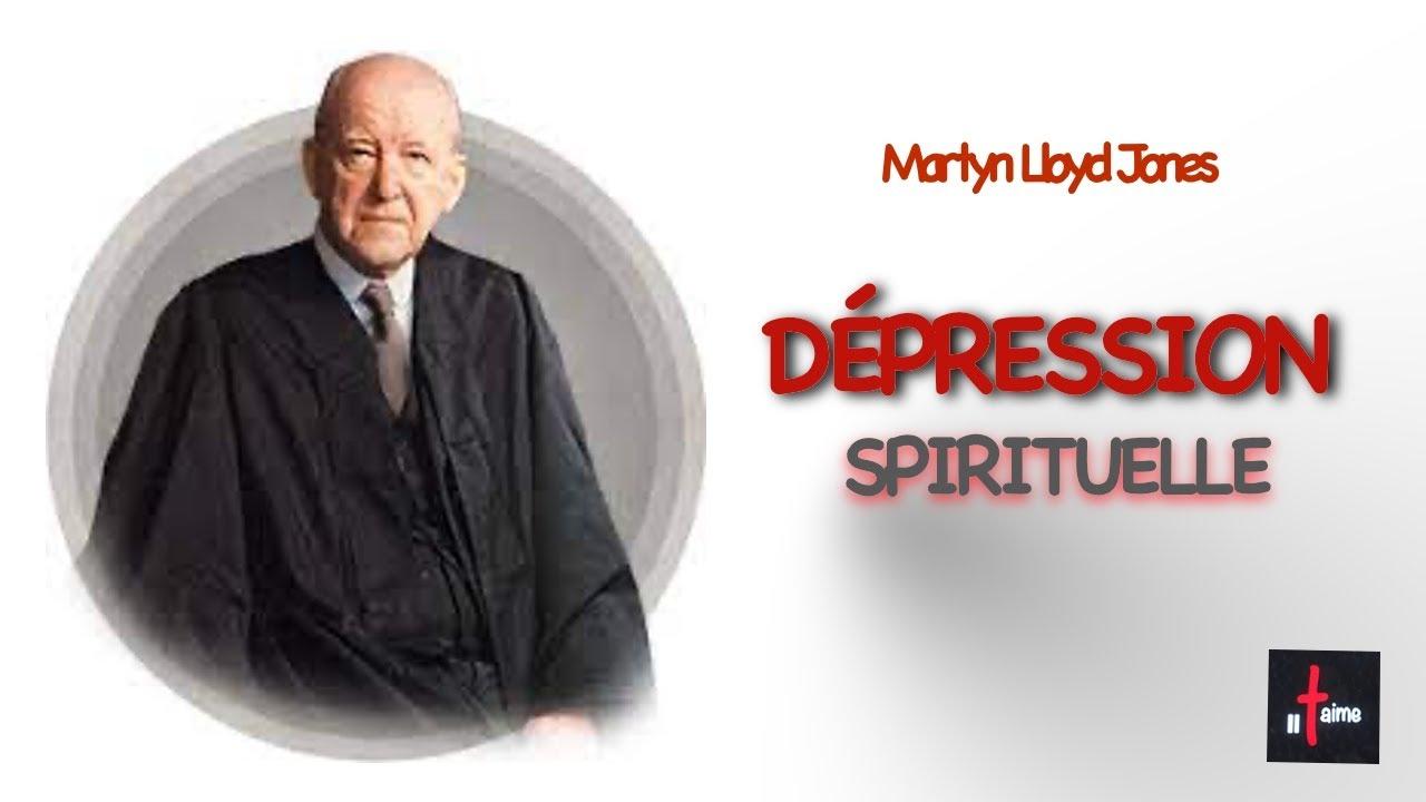 DÉPRESSION SPIRITUELLE