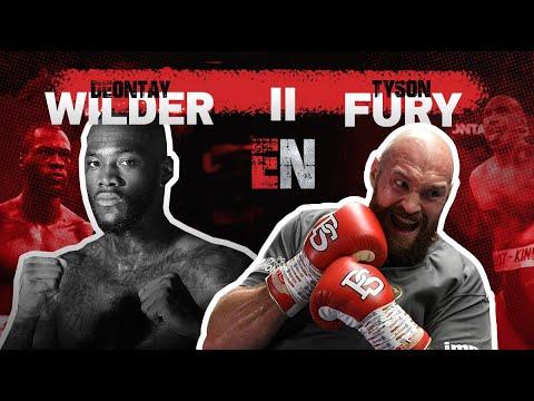 Boxer & Celebrity Reaction To Tyson Fury Win Vs Deontay Wilder EsNews Boxing