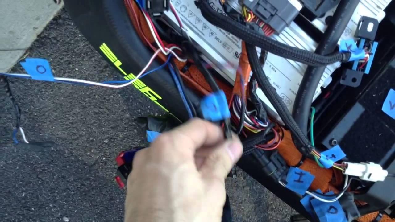 zero electric motorcycle wiring diagram [ 1280 x 720 Pixel ]
