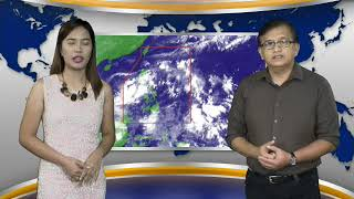 Panahon.TV | September 26, 2017, 6:00AM (Part 1)
