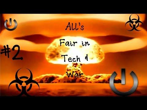 "Minecraft: All's Fair in Tech & War #2 This ""ore"" That"