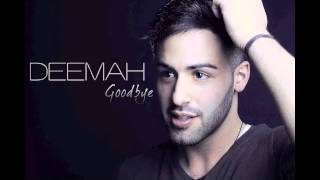 Hamed DEEMAH Anousheh - Goodbye (Prod. by Phil Thebeat)