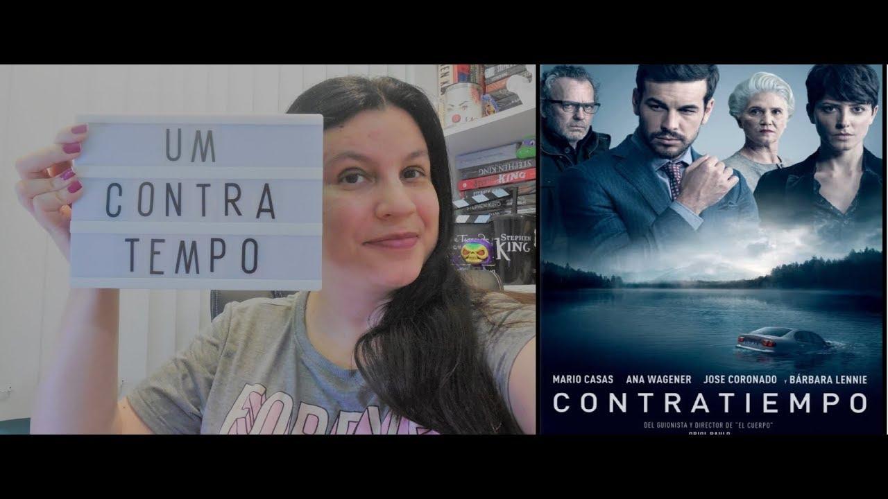 O MELHOR FILME DE SUSPENSE DO NETFLIX I UM CONTRATEMPO