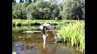 Нерль волжская(Небольшой видеоролик, о нашем маленьком трехдневном путешествии по реке Нерль (Волжская). Прозрачная вода..., 2014-09-05T09:49:16.000Z)