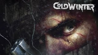 CGRundertow COLD WINTER for PlayStation 2 Video Game Review