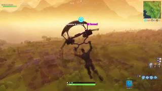FORTNITE #31 IN MEMORY OF SEASON 4