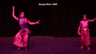 Bangla Blast Dance 5