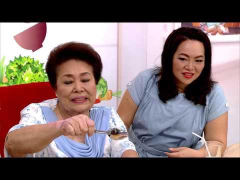 """กลมกิ๊ก : """"แม่ชาท้าปรุง"""" ตอนที่ 4 ไข่ลูกเขย Full HD"""