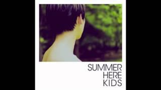 썸머히어키즈(SUMMER HERE KIDS) _ 우리의 여름