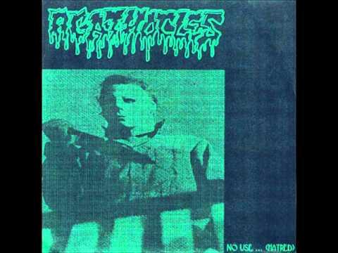 Agathocles  No UseHatred 1995 Full EP
