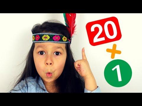 20+1 FAKTÓW O MNIE / YOTO TOYS Kanał dla dzieci Śmieszny filmik