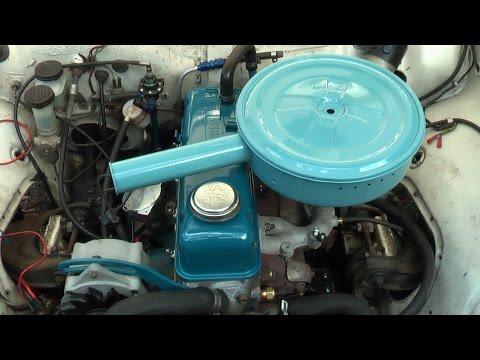 Datsun A12 EFI