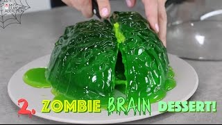 Halloween Cake Compilation
