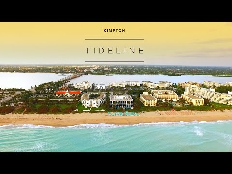 Tideline Ocean Resort & Spa Palm Beach, Hotels-Resorts Video Production