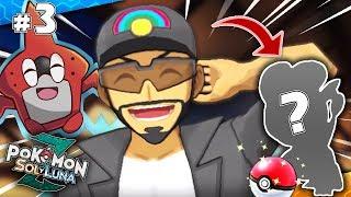 ¡UN AMIGO MUY ESPECIAL! - Pokémon Sol y Luna Z | Ep.3