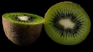 LEARN GERMAN Picture Dictionary  ► die Kiwi ⇔ kiwi ◄ Vocabulary   Example Sentences