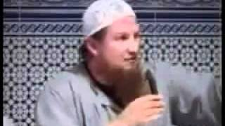 Abu hamza RASSTET AUS!!! mit Recht