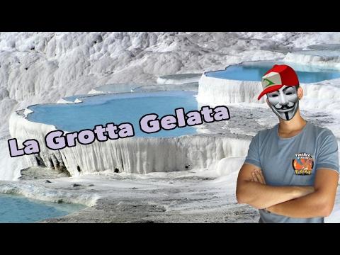 La Grotta Gelata | Pokemon RossoFuoco #19