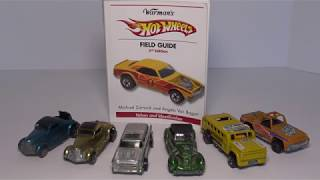 How do I find hot wheels price guides for my cars
