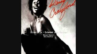 Randy Crawford - Street Life - Extended Jazz Version