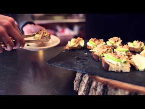 Take a Gourmet Safari at The Omni Homestead