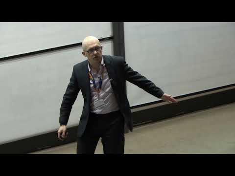 Oxford Mathematics Public Lectures - Scaling the Maths of Life - Michael Bonsall