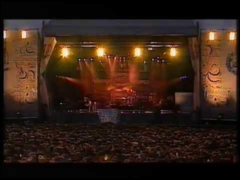 Golden Earring Live at Scheveningen 12/06/1993