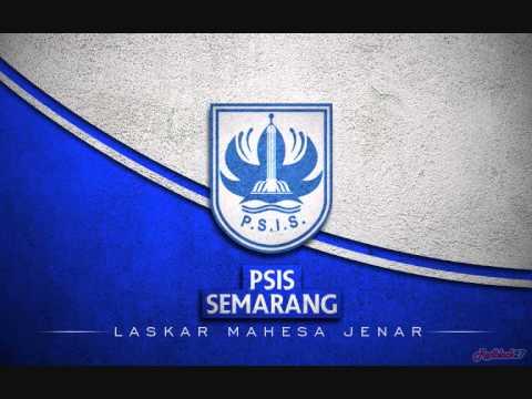 Lagu PSIS Semarang - PSIS Semarang (SASTROSASTRI BAND)
