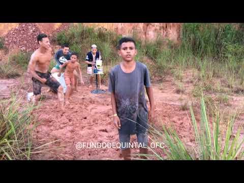 FUNDO DE QUINTAL OFC - COMBATCHY (Vídeo Oficial) ANITTA, LEXA, LUÍSA SONZA FEAT. MC REBECCA