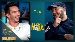 L'incroyable ascension de Domingo - Zack en Roue Libre #10