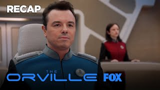 Mission: Old Wounds | Season 1 Ep. 1 | THE ORVILLE